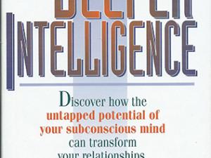 The Deeper Intelligence